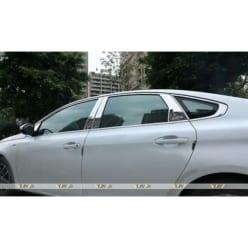 Nẹp Viền Cong Kính Peugeot 308