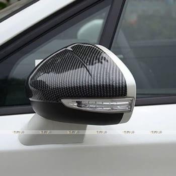 Ốp Gương Chiếu Hậu Peugeot 308