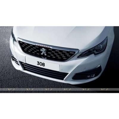 Ốp Mặt Ca Lăng Peugeot 308