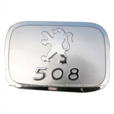 Ốp Nắp Xăng Peugeot 508