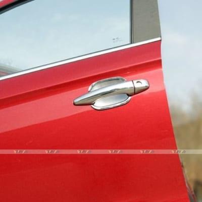 Ốp Tay Cửa Peugeot 508
