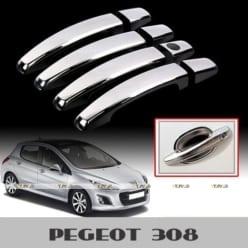 Ốp Tay Cửa Peugeot 308