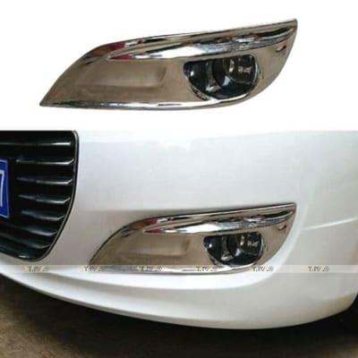 Ốp Viền Đèn Gầm Trước Peugeot 308