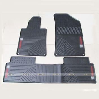 Thảm Lót Sàn Peugeot 508