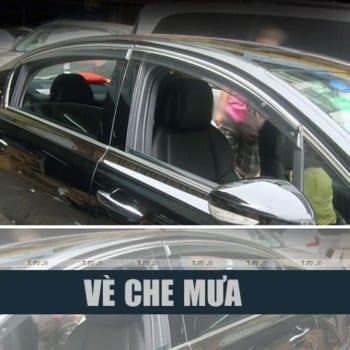 Vè Che Mưa Peugeot 508
