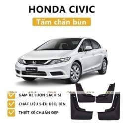 Chắn Bùn Ô Tô Honda Civic