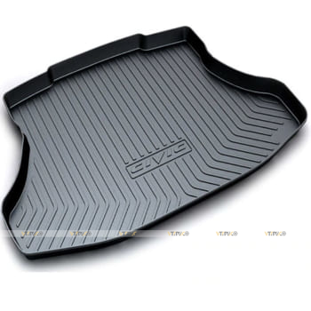 Khay Lót Cốp Nhựa Honda Civic