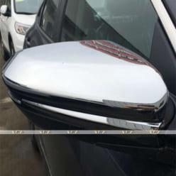 Ốp Gương Chiếu Hậu Honda Civic