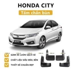 Chắn Bùn Ô Tô Honda City