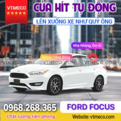 Độ Cửa Hít Ô Tô Ford Focus