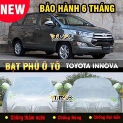 bạt phủ xe ô tô 7 chỗ innova, bạt phủ ô tô innova 7 chỗ, bạt phủ ô tô 7 chỗ, bạt phủ xe 7 chỗ